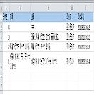 770063 - 피리 영카트5 자료 관리 Ver 0.0.1 (무료버젼)