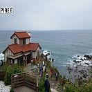 #49] 죽변 폭풍속으로 드라마 세트장 - 저 푸른 해변위에 그림같은 집이 있다.