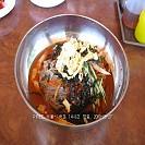 2009-06-27] 서울->속초 당일을 [샌들+짐받이+트렁크백+타이어 2.1 달고] 개고생 라이딩