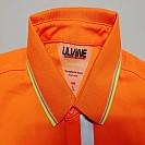 B1280번] 얼바인 ULVINE 티셔츠형 반팔져지 / M 95 / L 100 / 20,000원