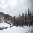 [74번째 여행 1편][높은 산에 안기다] 겨울이면 그 고개에 가고 싶다.