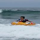 [73번째 여행 3편][14년만에 처음 간 울진, 왕피리 여행] 망양정 해변에서 튜브타고 물놀이, 성류굴, 치느님은 진리...