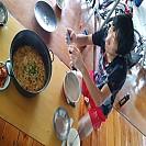 [73번째 여행 4편][14년만에 처음 간 울진, 왕피리 여행] [2일차] 불영사 관람, 사랑바위 그리고 점심식사