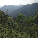 [72번째 여행 2편][높은산에 오르다][1일차] 월루길 - 그 산속에 그런 재미있는 길이 있었다.