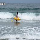 #50] 망양정 해수욕장 - 튜브타고 파도타고 해수욕 하자
