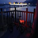 2020-03-23 월] 여주~이포보 야간라이딩