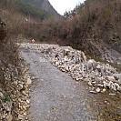 [76번째 여행 7편][정선 오지에 가다][2일차] 덕산기 계곡 오지마을에서 사람을 만나다.