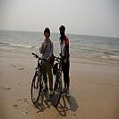 [40번째 여행 3편][변산반도 여행][2일차] 전라좌수영세트장, 모함해변, 내소사 / 2007.04.08