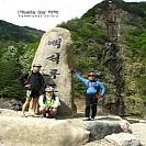 [강원별곡] [초록으로 물들다] 정선 북부 여행 1일차 - 2008.05.10