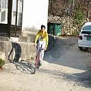 [001번째 여행 2편] [눈물의 산정호수] 너무 힘들었지만 완주하여 뿌듯했던 서울 복귀 라이딩 / 2001.11.18